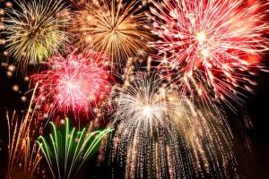 Prosit Neujahr 2015